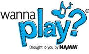 NAMM - Wanna Play? OpenMic.US
